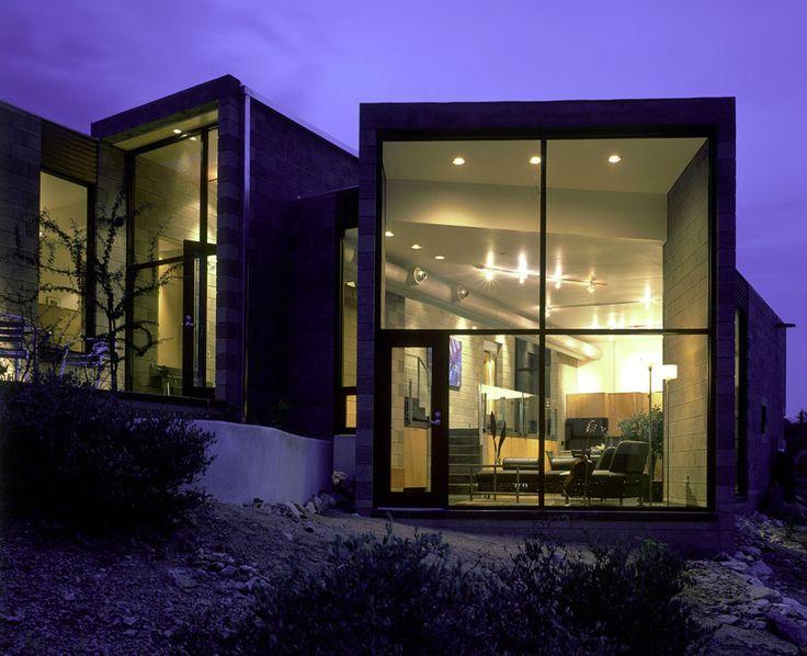 Ibarra Rosano Design Architects Garcia Residence Designboom