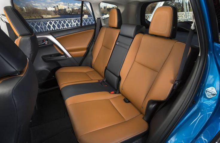 2016 Toyota RAV4 Hybrid totoyota.com