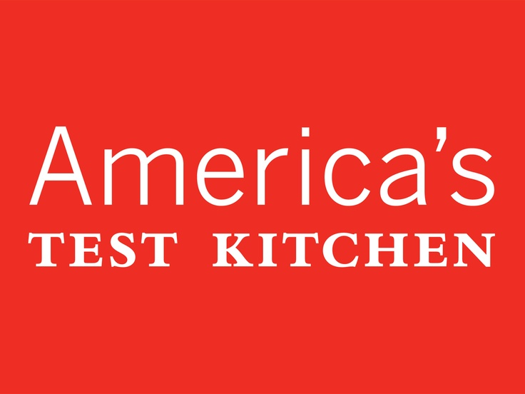 Americas Test Kitchen Slow Booker Recipes