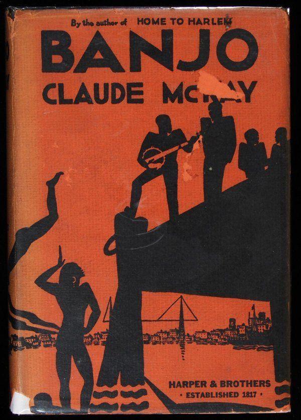 BANJO/ Claude McKay