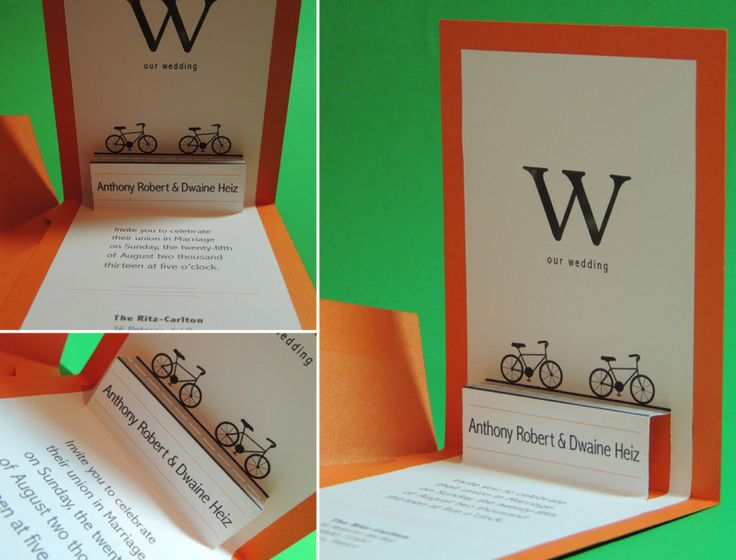 Creative Wedding Invites: 1000+ Images About Wedding Design, DIY And Inspiration On