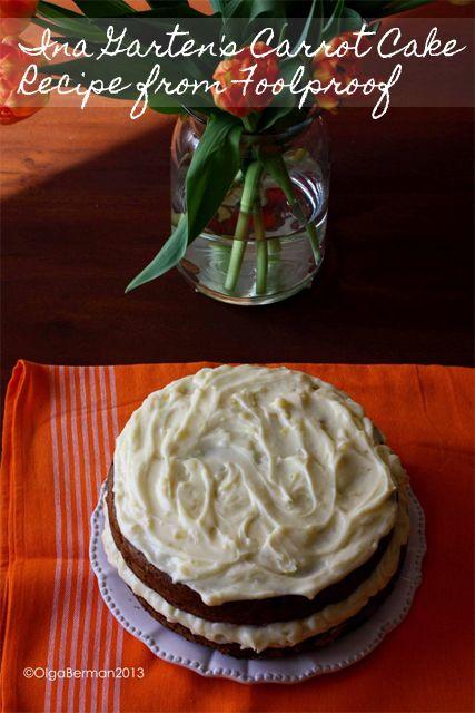 Mango Tomato Ina Garten 39 S Carrot Cake Recipe From