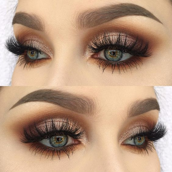 Best 25+ Makeup Looks Ideas On Pinterest