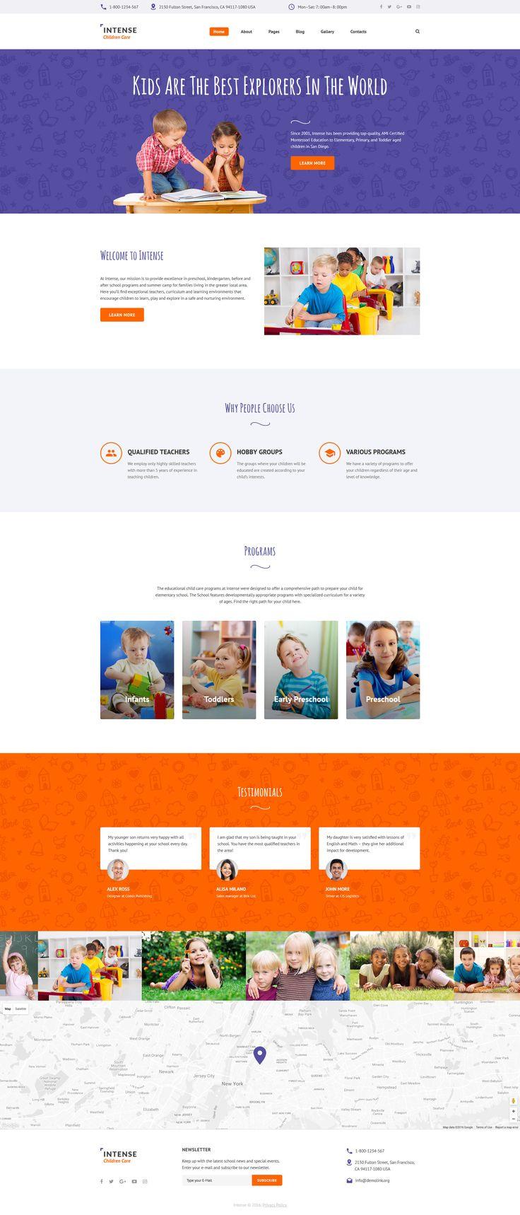 Kids Center Responsive Joomla Template #61337 - https://www.templatemonster.com/joomla-templates/kids-center-responsive-joomla-template-61337.html