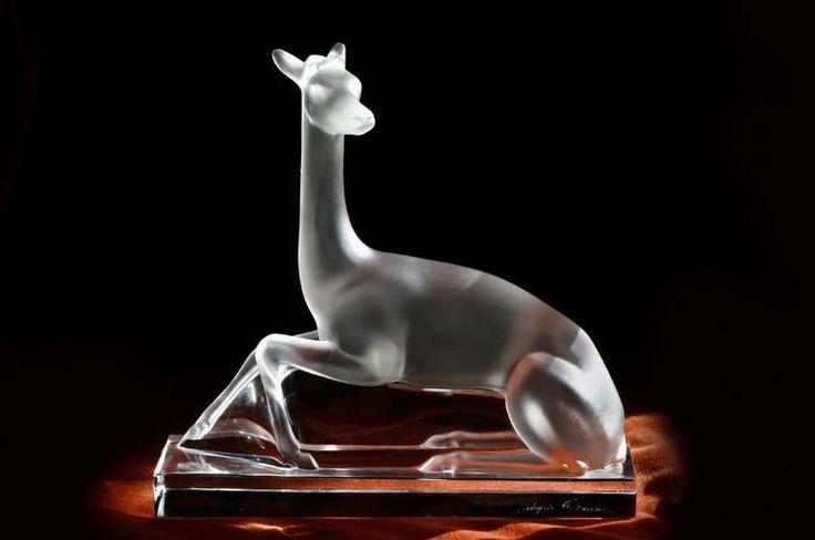 Deer Crystal R. Lalique https://shop2shop.gr/product/deer-crystal-r-lalique/