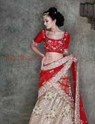 Asha & Gautam Gupta bridal collection