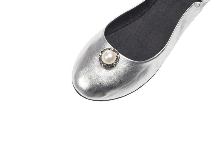 Pearl footzyfold clip