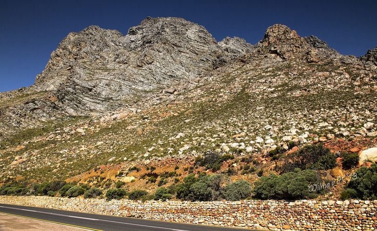 Kogelberg (Kogel Mountain) - South Africa | https://farm6.staticflickr.com/5537/11945694656_9daaf1d614_b.jpg We Are South African - wearesouthafrican.com #SouthAfrica #CapeTown #Photography #TravelToSouthAfrica #MeetSouthAfrica