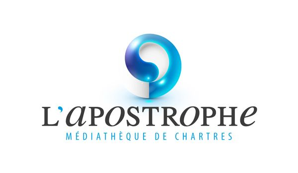 L'apostrophe by mxstudio, via Behance