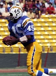 San Diego Chargers Pictures (1961-Present)