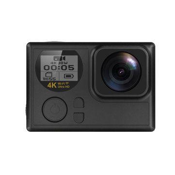 XANES D3-10 Allwinner V3 4K 8MP Wifi Action Camera 170° Ultra-wide Lens Mini Recorder Sport Camera Sale - Banggood.com