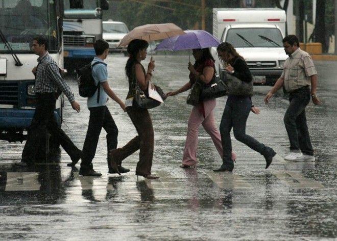 Sigue el pronóstico de lluvias en la mayor parte del país - http://notimundo.com.mx/mexico/sigue-el-pronostico-de-lluvias-en-la-mayor-parte-del-pais/11572