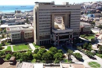 Sede Congreso, Valparaíso