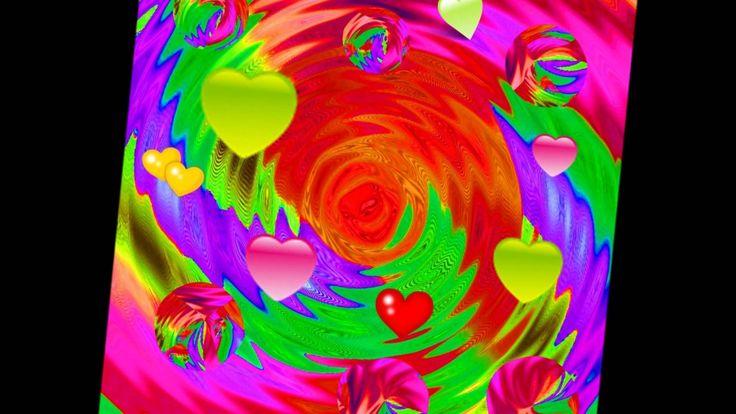 Swirls serie by Florencia Mittelbach
