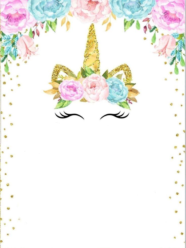 Unicornios kawaii para fanáticos del kawaii. Pin de Grandma's blessings em Unicornio | Festas de