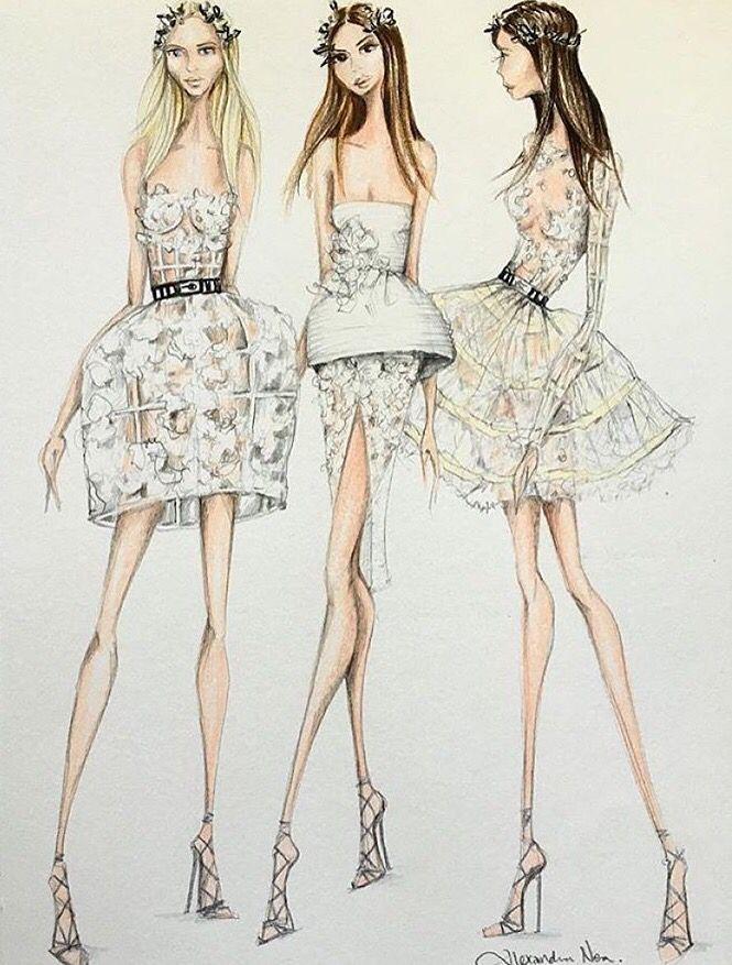 Zuhair Murad Haute Couture 2016