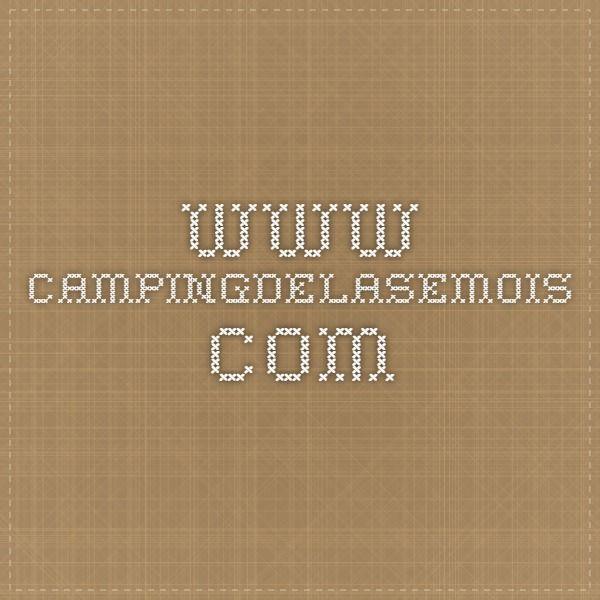 www.campingdelasemois.com