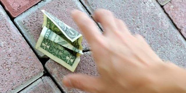Que Hacer Cuando Encuentras Dinero En La Calle Para La Suerte Conseguir Dinero Tengo Dinero Hechizo Para Conseguir Dinero