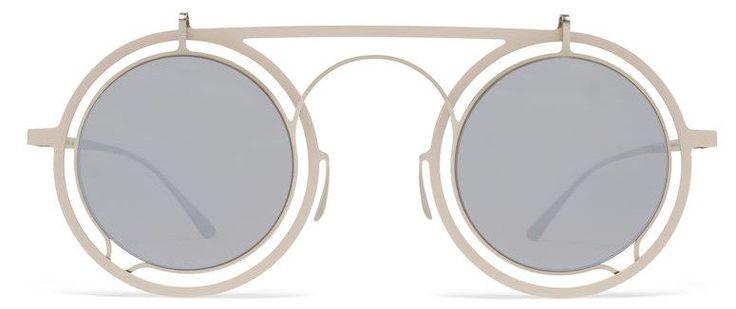 MYKITA / @damirdoma new sunglasses SIRU featured in Lunettes Originales. mykitadamirdoma.com