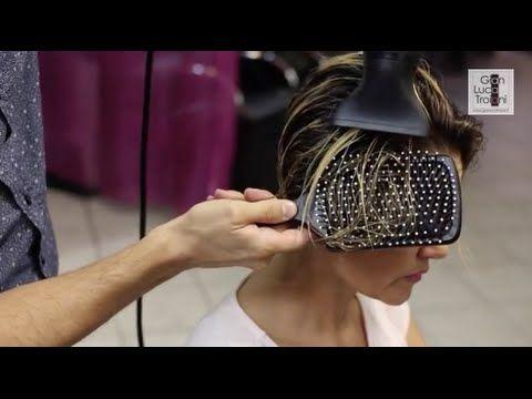 Come ottenere capelli lisci perfetti con la spazzola piatta