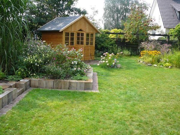 Epic Im Bereich Garten und Landschaftsbau bietet die G rtnerei Blattgr n bei Peine Gartengestaltung Pflasterarbeiten Baumf llung Teichbau Grabpflege und
