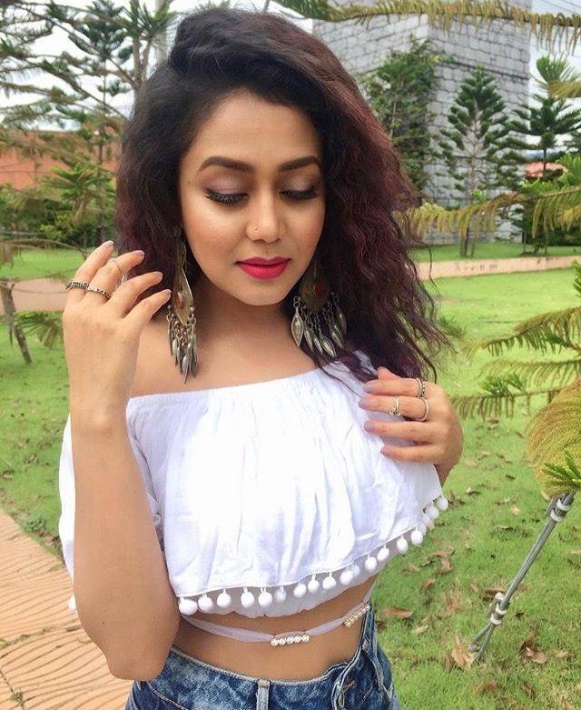 Singer Neha Kakkar Photos Neha Kakkar is one of the most