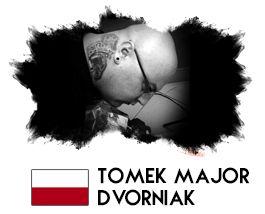TOMEK MAJOR DVORNIAK
