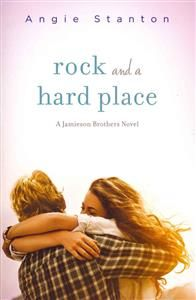 http://www.adlibris.com/se/organisationer/product.aspx?isbn=0062272543 | Titel: Rock and a Hard Place: A Jamieson Brothers Novel - Författare: Angie Stanton - ISBN: 0062272543 - Pris: 94 kr