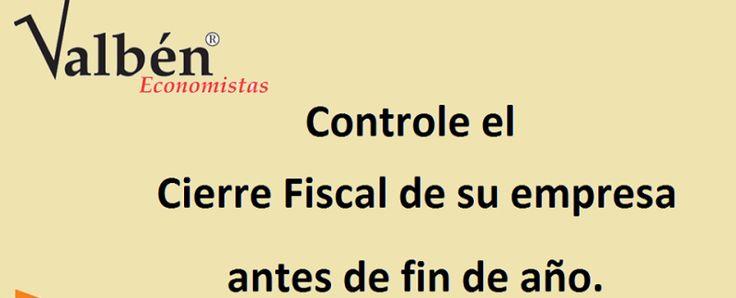 http://valbeneconomistas.com/planifique-su-cierre-fiscal-antes-de-31-12-2015 PLANIFIQUE SU CIERRE FISCAL ANTES DE 31-12-2015 No pague más en impuestos de lo que le corresponde ante la Agencia Tributaria. Los clientes de Valbén Economistas ya lo hacen. Una vez terminado el tercer trimestre fiscal (hoy 20-10-2015), desde Valbén Economistas le asesoramos para que su empresa cierre el año sin sorpresas fiscales ante Hacienda.