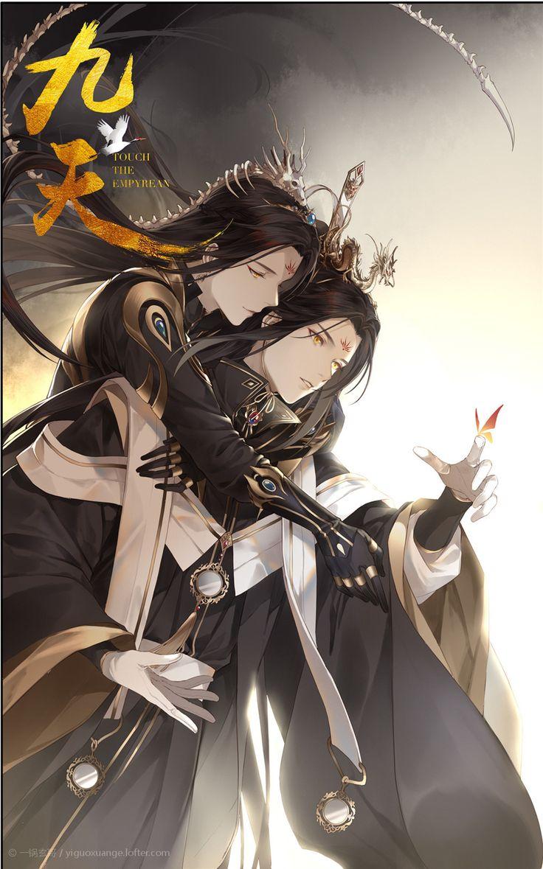 Hình ảnh trong Anime/ Cartoon/ Games/ Drawings của Hada