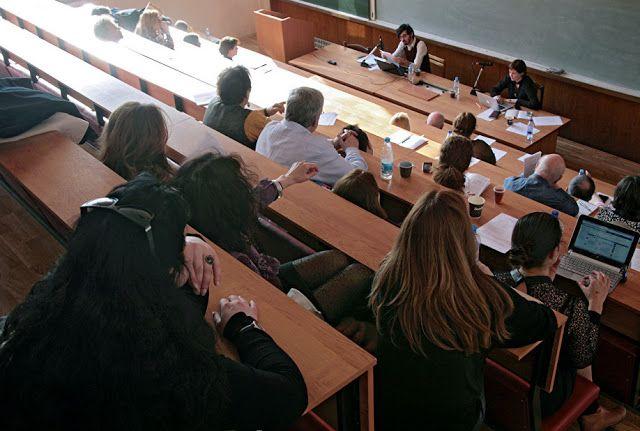 Τα ελληνικά έχουν «γεύση» στο Πανεπιστήμιο Λομονόσοφ