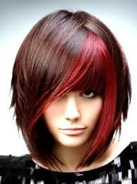 17 best block color images on pinterest hairstyles aline bob fall hair color trends 2013 should i have a block of color like this pmusecretfo Image collections