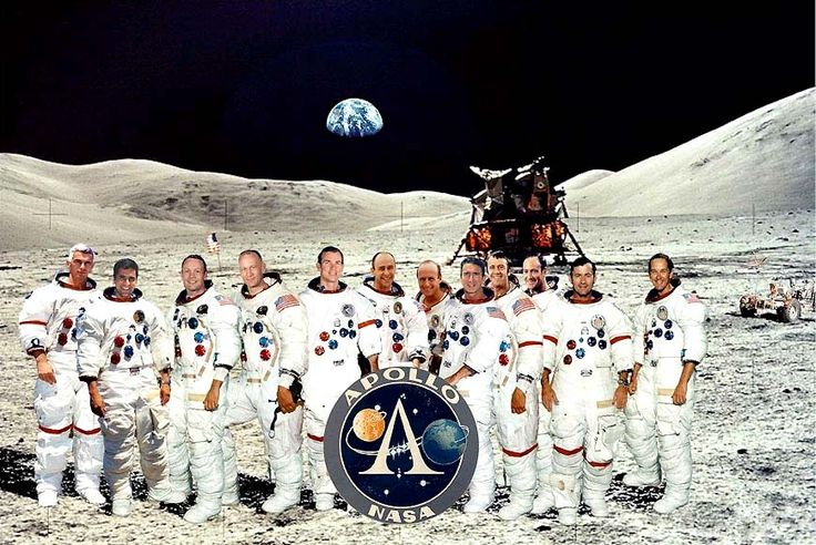 Výsledek obrázku pro А были ли американцы на Луне?