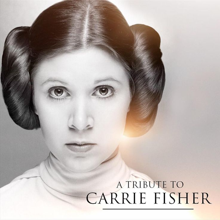 "63.6k Likes, 314 Comments - Star Wars (@starwars) on Instagram: ""May the Force be with you. A Tribute To Carrie Fisher is on YouTube. Link in bio. #swco"""