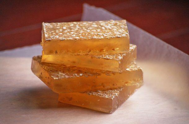 Mézes szappan házilag: ajándékba is tökéletes | retikul.hu