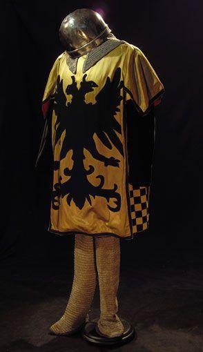 Medieval hombre. #bodastematicas #vestuario