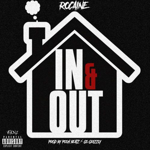 Rocaine - In & Out | @OfficialRocaine |  Rocaine Releases New Single Rocaine is back with another audio from his upcoming project Dopeman slated for a June release. Produced by Pooh Beatz and Go Grizzly.  Related articles  Van Jones Aiming To Merge Hip-Hop & Politics On The News Boom Box: The evolution of fashion in Hip Hop Growing... #2Chainz, #BowWowRapper, #HipHop, #Instagram, #LLCoolJ, #MondayNightFootball, #PacificTimeZone, #Pop, #Rapping, #Rocaine, #Twitter