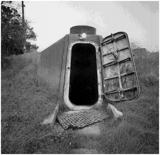 17 Best Ideas About Bomb Shelter On Pinterest