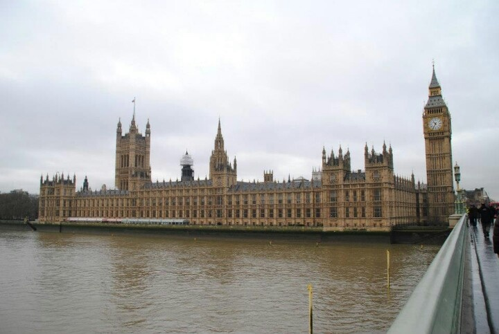 Londen, 2013
