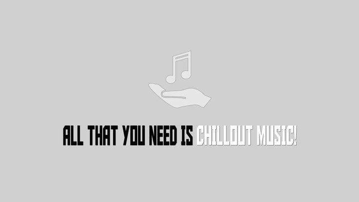 ChillOut Music - Channel Intro