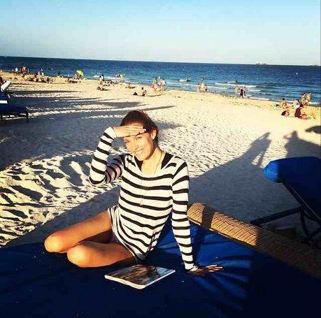 Η Βίκυ Καγιά έχει φυσική ομορφιά! Δες την χωρίς μακιγιάζ και θα καταλάβεις | JoyTV