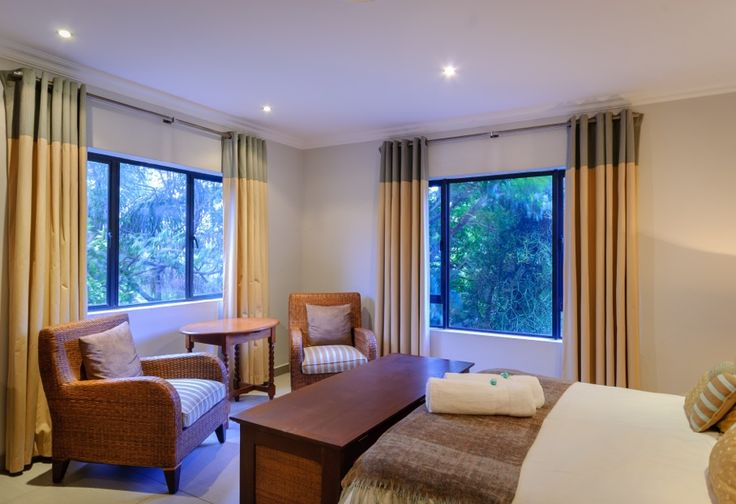 Comfortable accommodation at On Madeleine Holiday Home. Spacious rooms. Ballito accommodation.