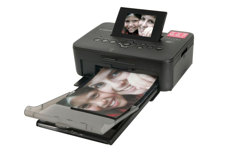 Imprimante photo Canon SELPHY CP910