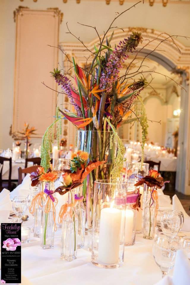 interesting wedding venues ireland%0A Markree Castle  Sligo  Wedding Venue DecorationsWedding VenuesCastleIrelandWedding  Reception VenuesWedding