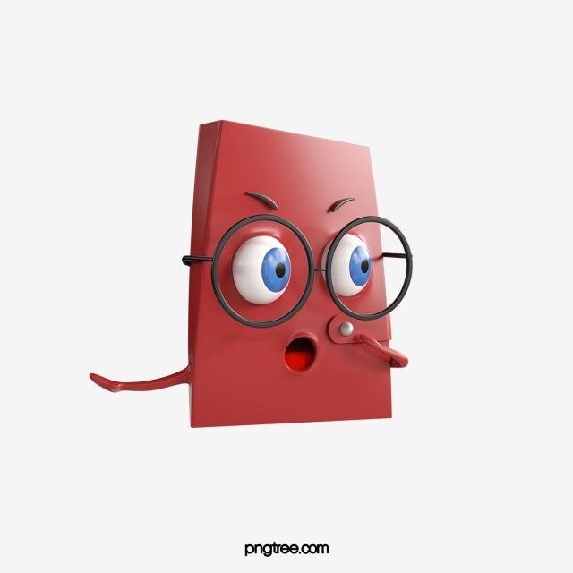 مذكرات لطيف ثلاثي الأبعاد دفتر محبوب مجسامي Png وملف Psd للتحميل مجانا Three Dimensional Cute Electronic Products