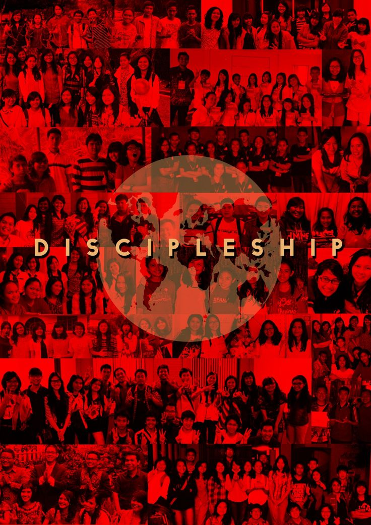 bukan. ini bukan marvel. ini discipleship. temanya memang seperti superhero. karena memang pemuridan melahirkan pahlawan-pahlawannya Allah :D