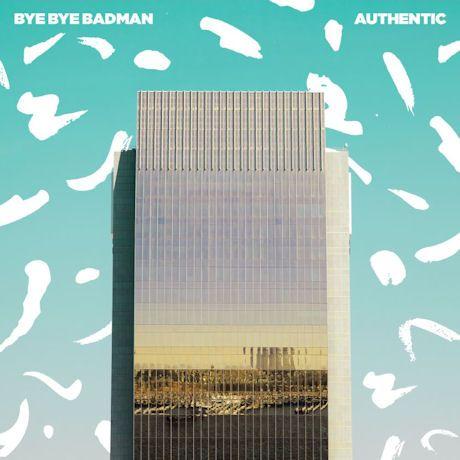 2015. 08. 04. Bye Bye Badman 《Authentic》