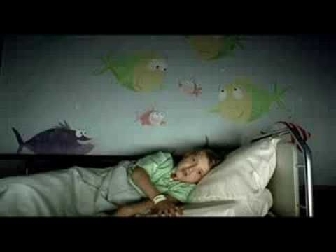 Truly uplifting campaign ad: Sick Kids - Believe  (Hospital for Sick Children ad)