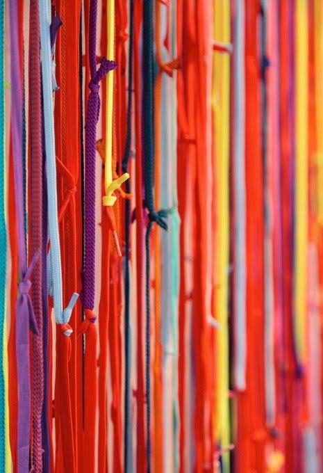 Inclusión Social y diseño en la nueva Tienda Camper Together en Madrid. Una apuesta por el uso de materiales reciclados y un proceso de diseño participativo.  http://goo.gl/ip3dlE  #interiorismo