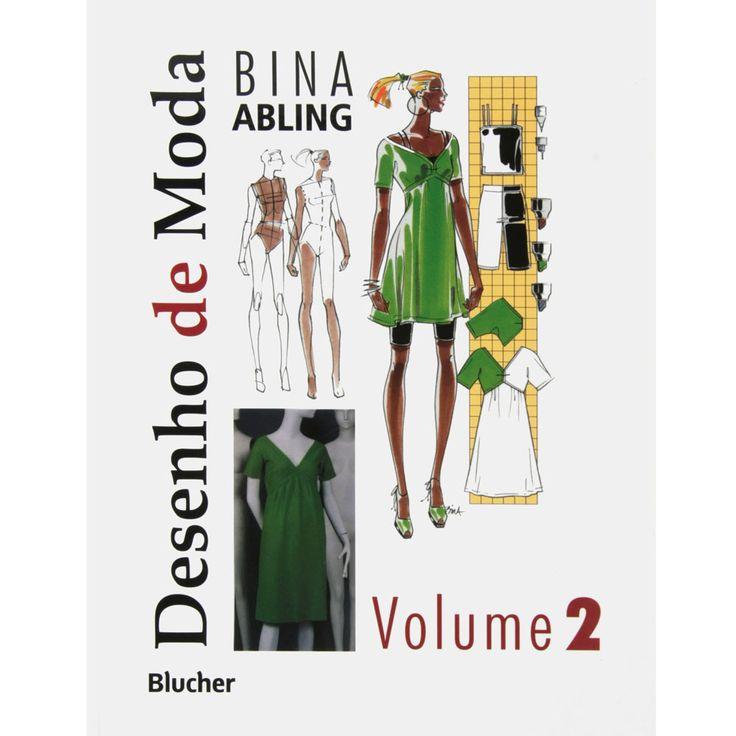 ABLING, Bina. Desenho de Moda. 5a. Edição. São Paulo: Blucher, 2011. Volume 2.